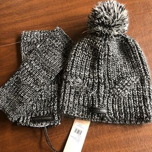 Rebecca Minkoff Hat Set